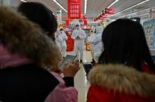 中国5日新增确诊病例27例   本土病例22例均在新疆