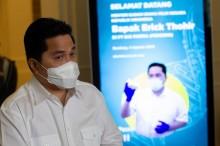 国企部长视察新冠疫苗第三期临床实验准备工作