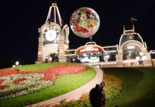 迪士尼三季度营收同比下降42%