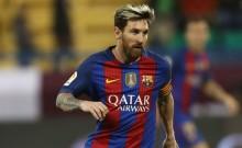 外媒 : 葡媒称梅西恢复训练将出战拜仁