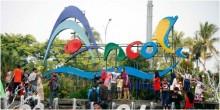 雅加达著名旅游区安卒自6月重开后继续做好防控措施