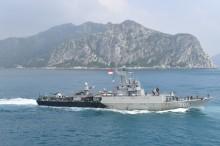 中国海警船进入北纳土纳海域    国内专家提出三个建议