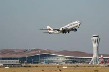 外媒 :武汉恢复首条国际客运航线