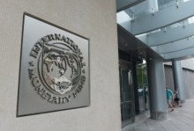 IMF:全球经济复苏前路漫长