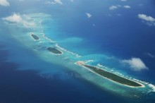中菲在南海开展油气资源共同开发达成共识