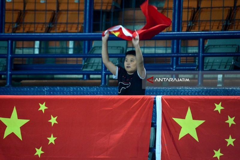 Photo : Xinhua