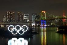外媒 :东京奥组委将成立传染病控制中心