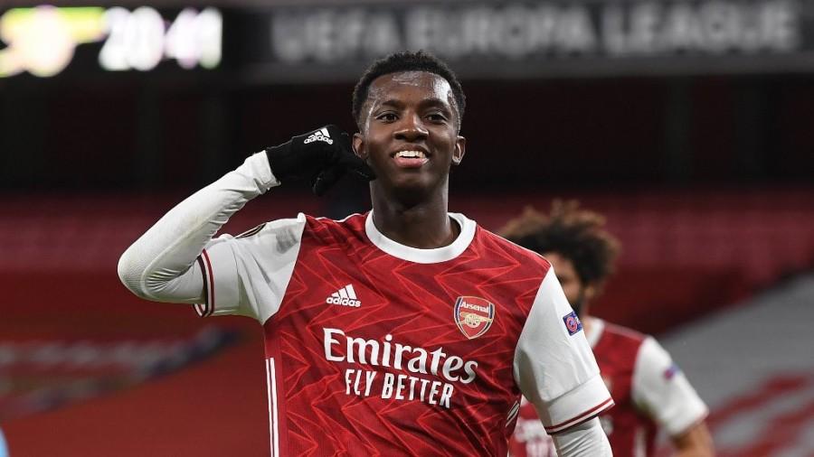 Arsenal vs Dundalk (arsenal.com)