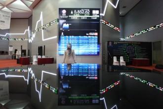 印尼市场周五休市   中国市场高开