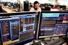 印尼市场周五休市   中国市场收盘涨跌不一