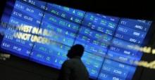 印尼和中国市场周四收盘涨跌不一