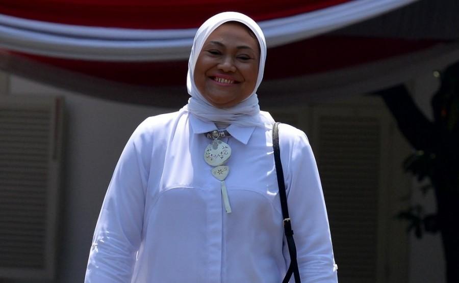 Ida Fauziyah. (photo : MI)